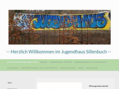 Jugendhaus Sillenbuch