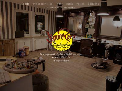 Jimmy Rays Barbershop