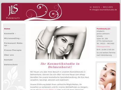 Kosmetik -u. Nagelstudio Permanent Make up