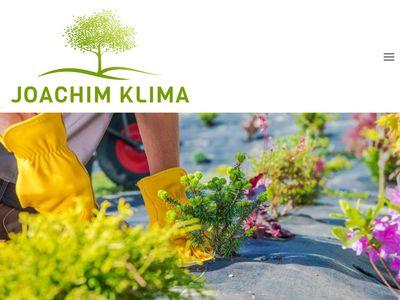 Joachim Klima