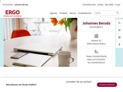Klaus Hofrichter - ERGO Versicherung