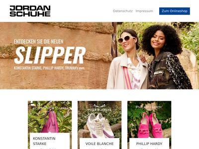 Schuhhaus Onkel Jordan