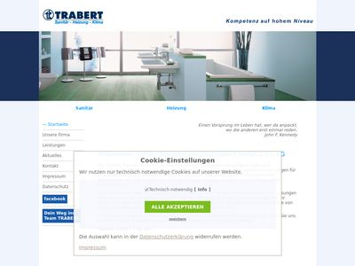 Josef Trabert GmbH & Co. KG