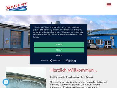 Jens Sagert