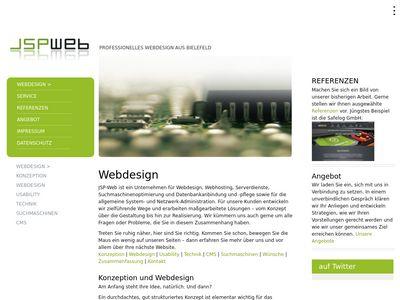 JSP-Web