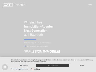 JT - Thamer Immobilien