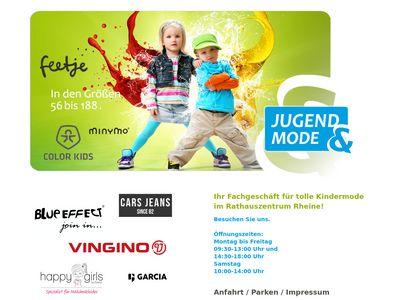Jugend & Mode