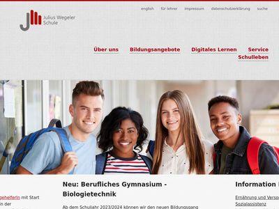 Julius-Wegeler-Schule