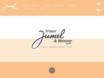 Jumel + Wanner