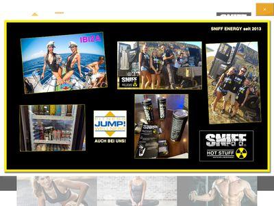 JUMP Fitness + Wellness GmbH