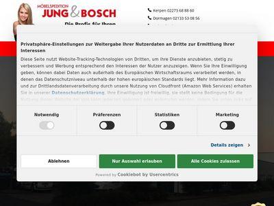 Jung & Bosch GmbH & Co. KG