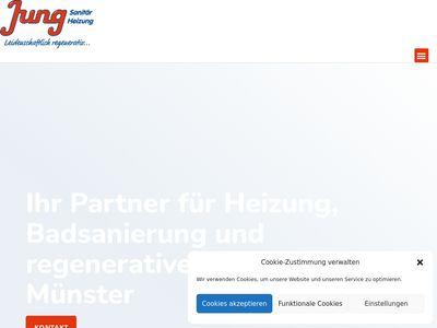 Jung Sanitär & Heizung GmbH & Co. KG
