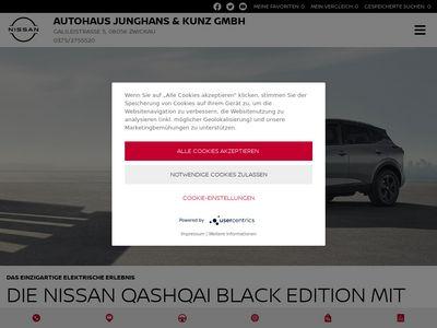 Autohaus Junghans & Kunz GmbH