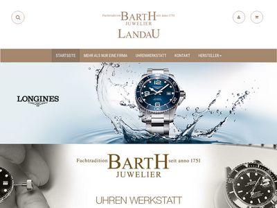 Juwelier Barth, Inh. R. Wojchiechowski e.K.