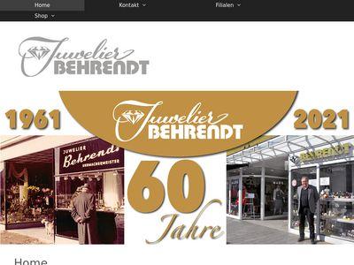 Behrendt Hans-Joachim Juwelier
