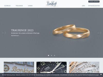Juwelier Bonkhoff Inh. Mathias Bernhardt e.K.