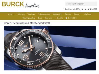 Juwelier BURCK