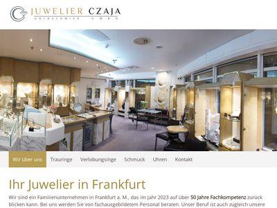Juwelier Czaja GmbH