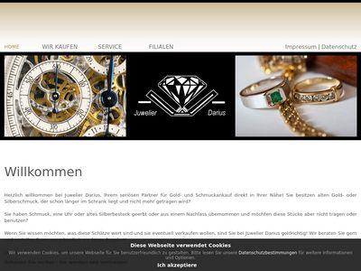 Juwelier Darius