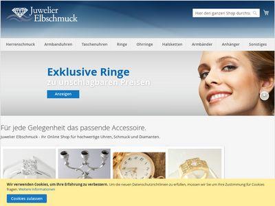 Elbschmuck GmbH