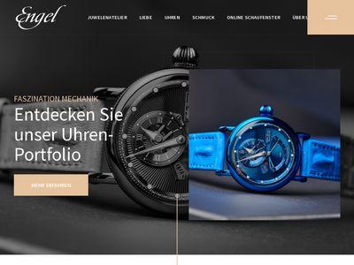 Juwelier Engel Uhrmacher