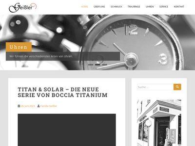 GEISSLER GmbH
