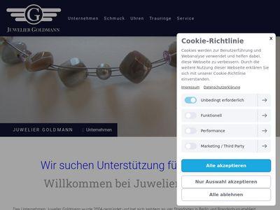 Juwelier Goldmann
