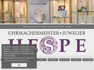 Juwelier Hespe