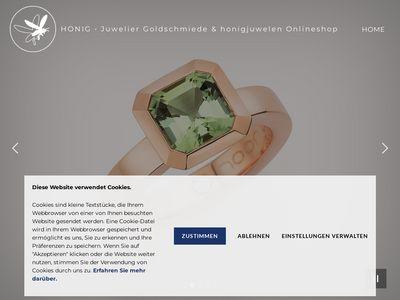 Honig Juwelier