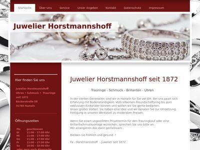 Juwelier Horstmannshoff