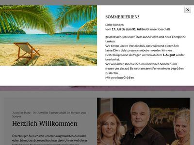 Juwelier Horz