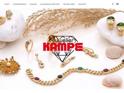 Juwelier Kampe GmbH