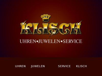 Klisch Wolfgang Juwelier