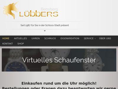 Juwelier Lübbers