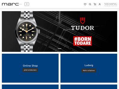Juwelier Mauer & Juwelier Marc