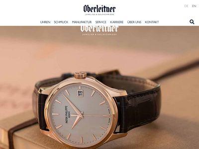 Juwelier Oberleitner