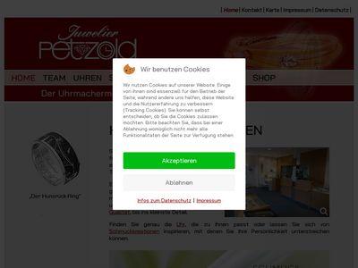 Juwelier Petzold