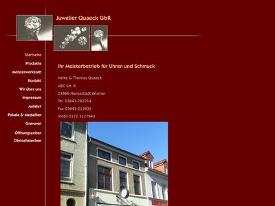 Thomas Quaeck