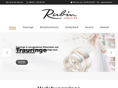 Juwelier Rubin OHG