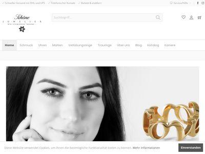 Juwelier Schöne KG