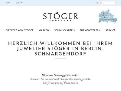 Juwelier Stöger