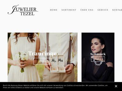 Juwelier Hettinger GmbH Juweliergeschäft