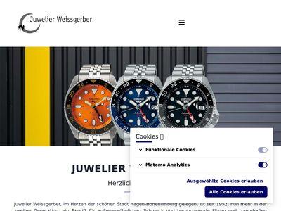 Juwelier Weissgerber