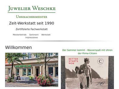 Weschke Dirk Juwelier