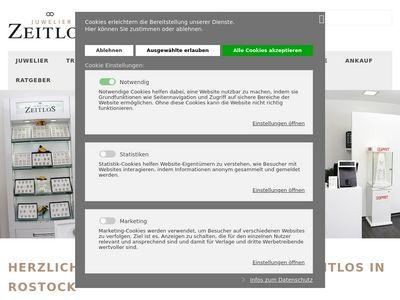 Juwelier Zeitlos - Oldenburg