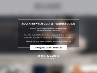 Juwelier Beilharz Heilbronn