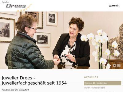Juwelier Drees Werl