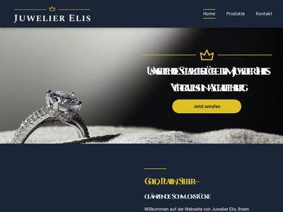 Juwelier Elis Aschaffenburg
