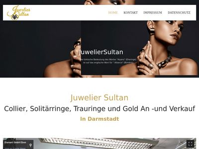 Juwelier Sultan DIAMANT GmbH EBON