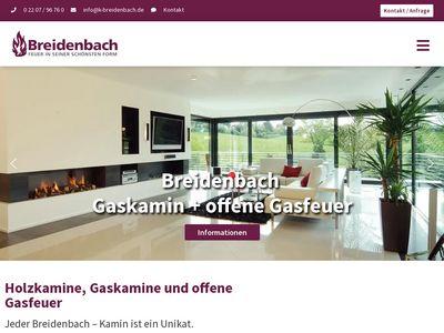 Breidenbach GmbH